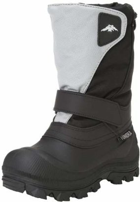 Tundra Boys Quebec Child Winter Boots
