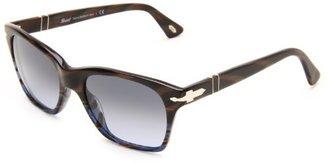 Persol 0PO3027S Square Sunglasses