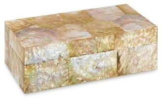Williams-Sonoma Cracked Shell Box