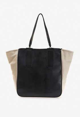 French Connection Tote