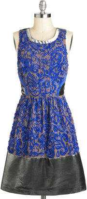 Tracy Reese Glitz Meant To Be Dress