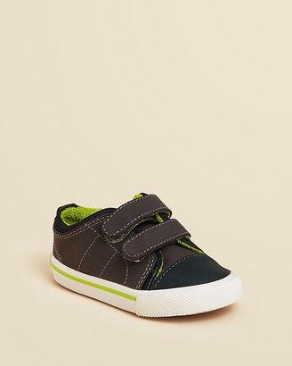 Cole Haan Boys' Velcro Sneakers - Walker, Toddler