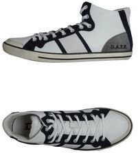 D.A.T.E High-top sneakers