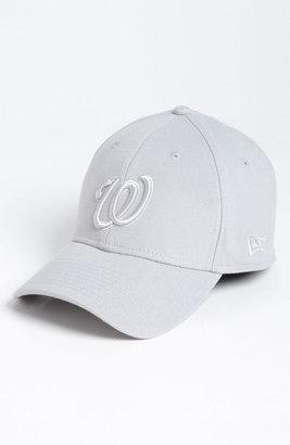 New Era Cap 'Washington Nationals - Tonal Classic' Fitted Baseball Cap