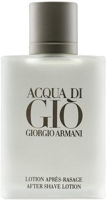 Giorgio Armani Acqua di Gio After Shave Lotion, 3.4 oz.
