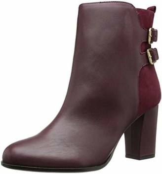 Kenneth Cole REACTION Women's Cross Night Boot $76.01 thestylecure.com