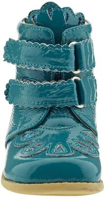 Juicy Couture Livie & Luca Floret Boot (Infant/Toddler/Youth)