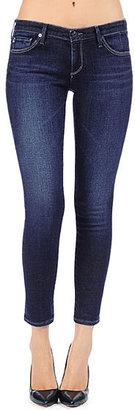 AG Jeans The Legging Ankle - Indigo Stone
