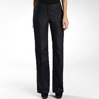 JCPenney Worthington® Curvy-Fit Denim Pants