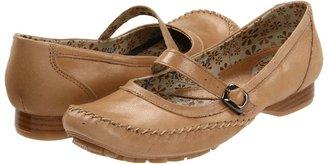 Lassen Aligria (Nude) - Footwear