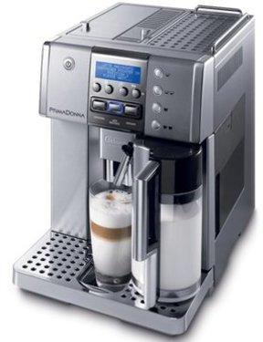 De'Longhi DeLonghi 60-oz. Gran Dama Digital Super Automatic Espresso Center