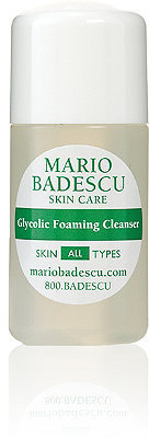 Mario Badescu FREE deluxe sample (0.01 oz.) Glycolic Foaming Cleanser w/any purchase