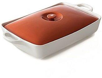 "Michael Graves Design 9x13"" Covered Lasagna Baking Dish"