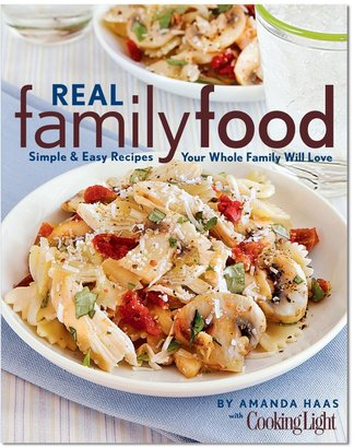 Williams-Sonoma Real Family Food