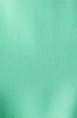 Lafayette 148 New York 'Syrena' Sleeveless Silk Blouse