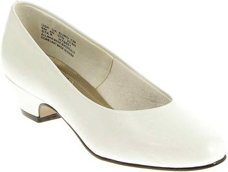 Hush Puppies Soft Style by Angel II Pumps