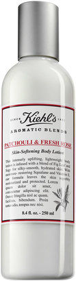 Kiehl's Aromatic Blends: Patchouli & Fresh Rose - Hand & Body Lotion