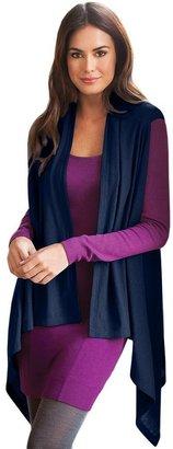 Cuddl Duds second layer activelayer smart sleeveless wrap - women's