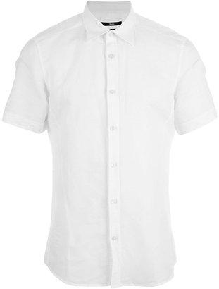 Z Zegna shirt sleeve shirt