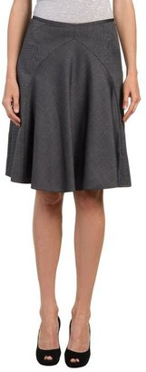 Giorgio Armani Knee length skirt