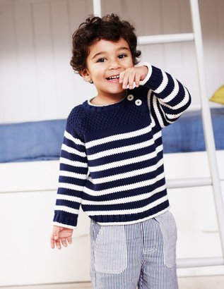 Boden Textured Jumper