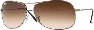 Ray-Ban Morphed Aviator Sunglasses