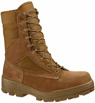 Bates Footwear Men's USMC DuraShock Steel Toe Hot Weather