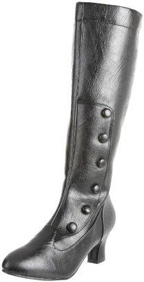 Funtasma by Pleaser Women's Classic Knee-High Boot