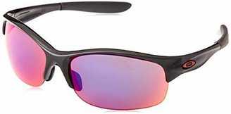 Oakley Women's Commit Squared Non-Polarized Iridium Cateye Sunglasses