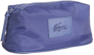 Lacoste Street Balance Toiletry Kit (Twilight Blue) - Bags and Luggage