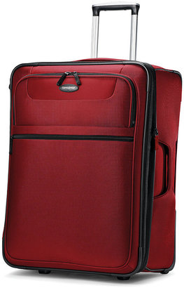 "Samsonite Suitcase, 24"" Lift Rolling Upright"
