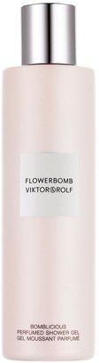 Viktor & Rolf Viktor&Rolf Flowerbomb Bomblicious Shower Gel