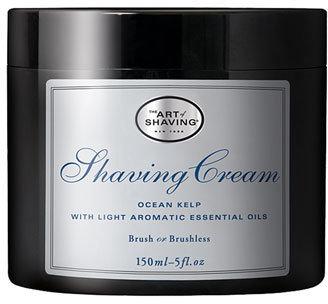 The Art of Shaving 'Ocean Kelp' Shaving Cream