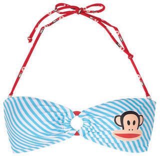 Paul Frank Stripe Ring Bandeau