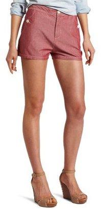 Wesc Women's Melita Regular Fit Shorts