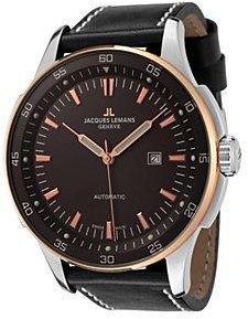 Jacques Lemans Geneve/Dorado Men's Watch GU229C
