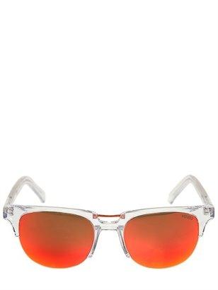 Kenzo Transparent Acetate Sunglasses
