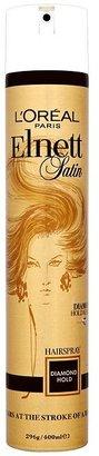 L'Oreal New L'Oréal Elnett Diamond Hold Hairspray 400ml
