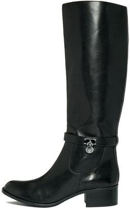 MICHAEL Michael Kors Shoes, Hamilton Riding Boots