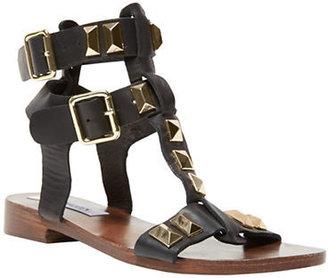 Steve Madden Perfek Leather Sandals
