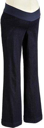 Old Navy Maternity Demi Panel Trouser Jeans