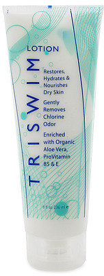 Triswim Chlorine-Out Body Lotion