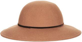 Topshop Beekeeper felt hat