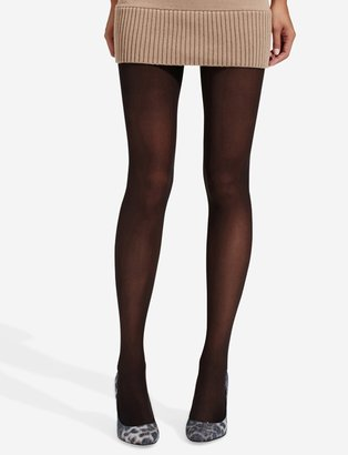 The Limited Control Top Basic Sheer Tights
