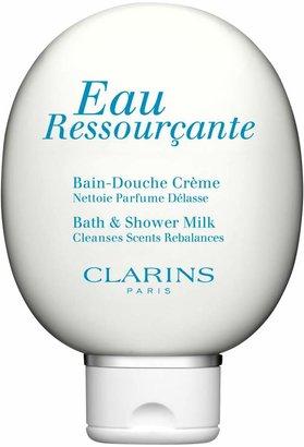 Clarins Eau Ressourcante Bath and Shower Milk, 150ml