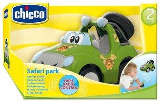 Chicco RC Safari Park - Green