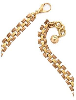Lulu Frost Crest Necklace