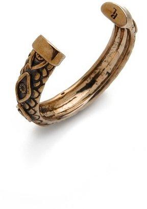Pamela Love Ajna Cuff Bracelet