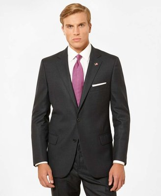 Brooks Brothers Fitzgerald Fit Tic 1818 Suit