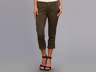 KUT from the Kloth Women's Gwen Cropped Pant